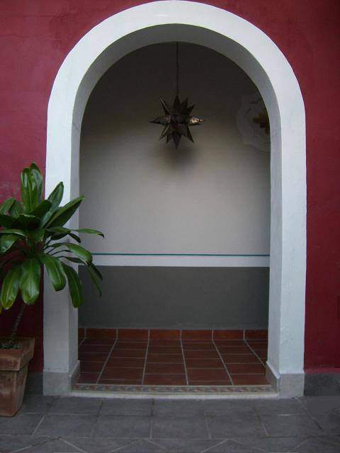 Hotel Julamis, Merida, Mexico, book an adventure or city break in Merida